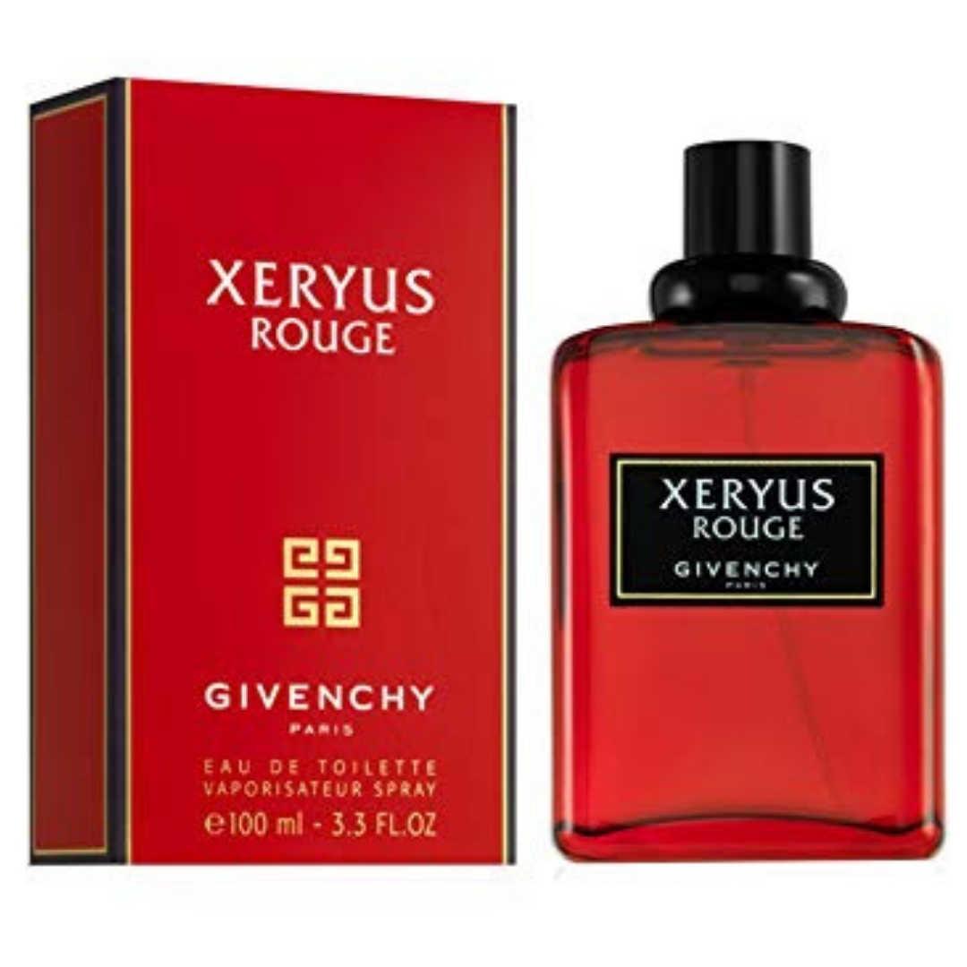Givenchy Xeryus Rouge For Men Eau De Toilette
