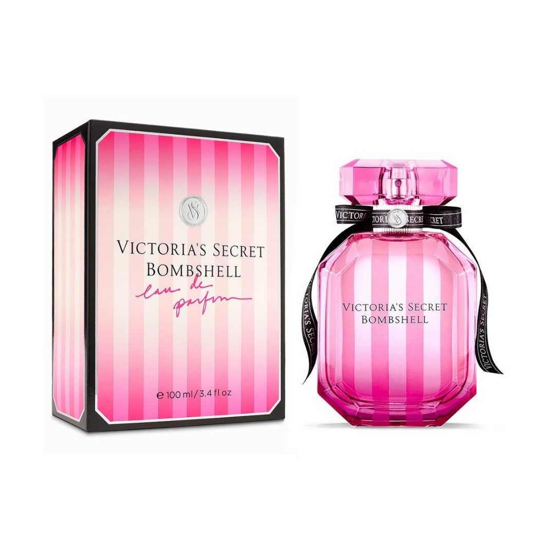 Victoria Secret Bombshell For Women Eau De Parfum