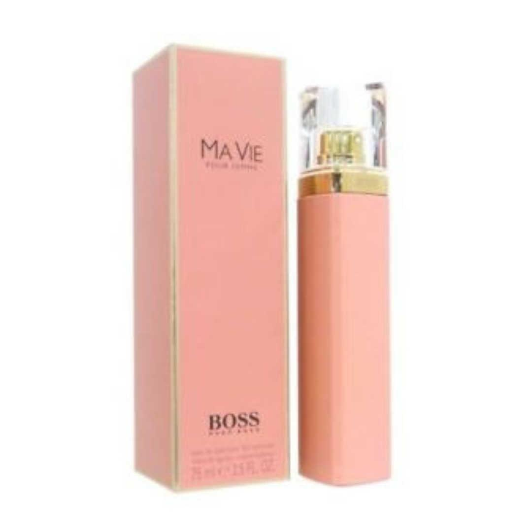 Hugo Boss Ma Vie Pour Femme For Women Eau De Parfum