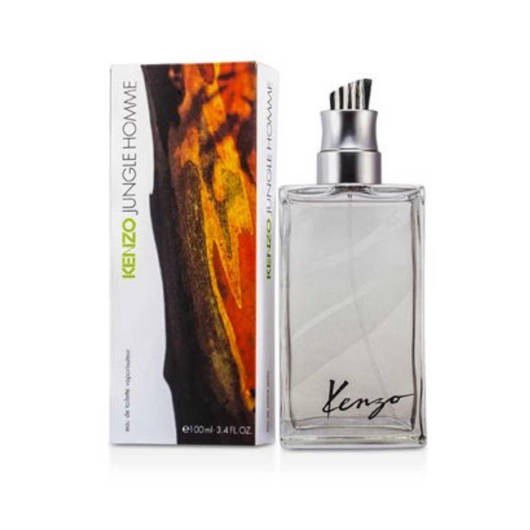 Kenzo Jungle For Men Eau De Toilette 100ML