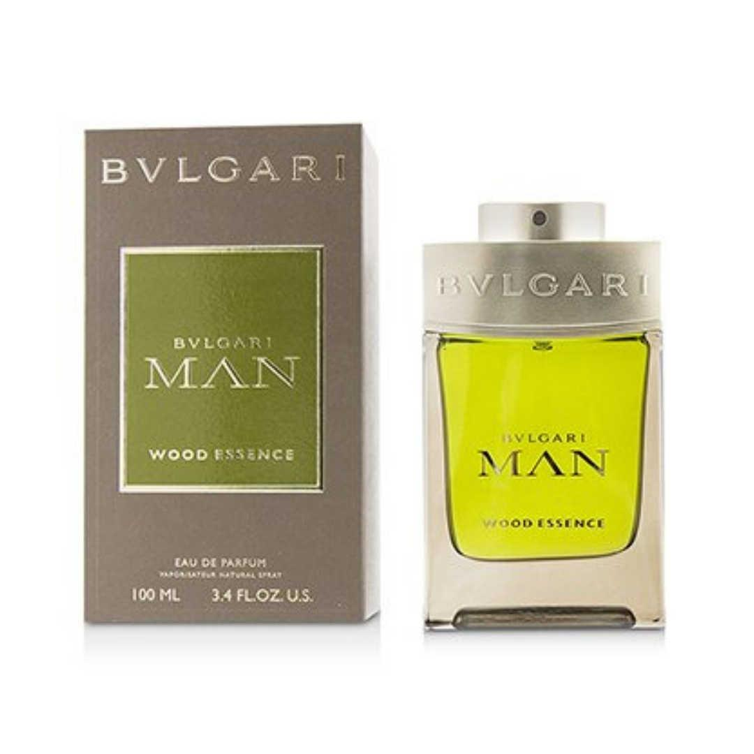 Bvlgari Man Wood Essence For Men Eau De Parfum 100ML