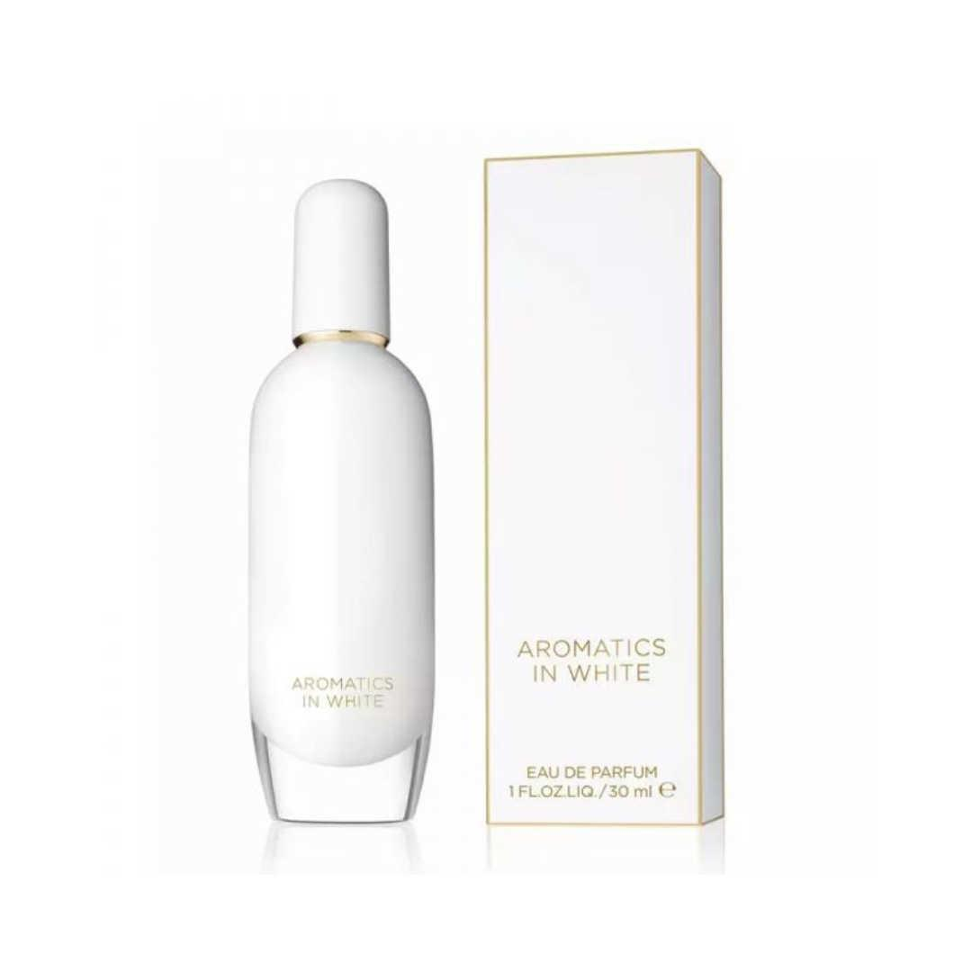 Clinique Aromatics In White For Women Eau De Parfum 100ML