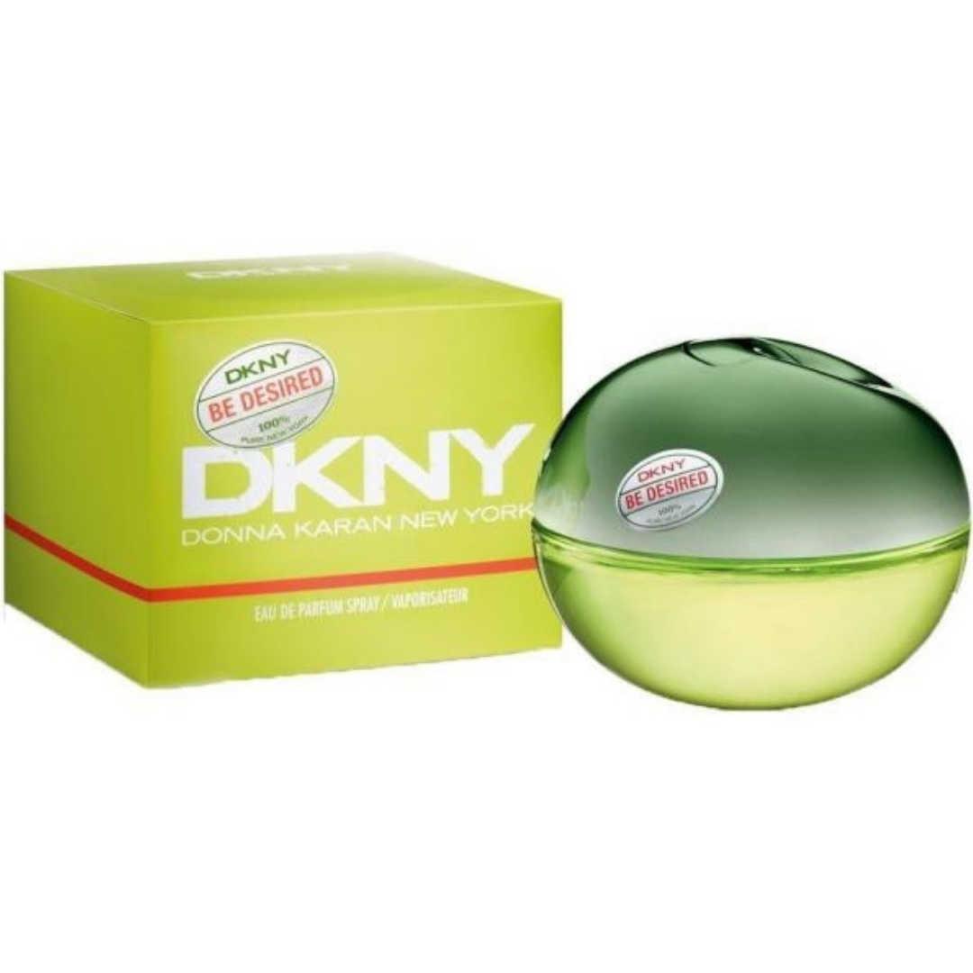 Dkny Be Desired For Women Eau De Parfum 100ML