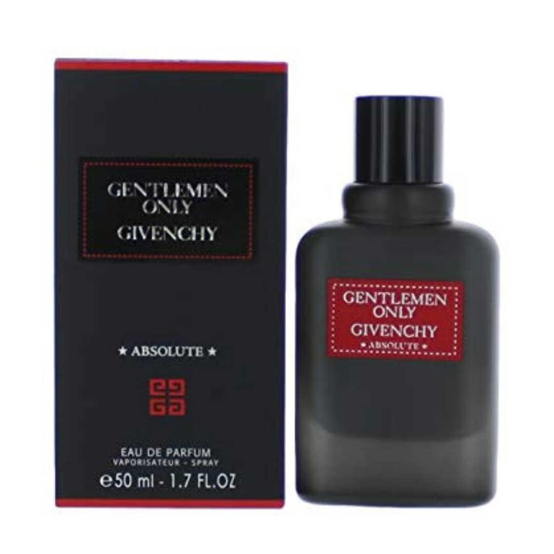 Givenchy Gentlemen Only Absolute For Men Eau De Parfum 50ML