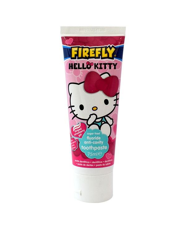 Firefly Hello Kitty Kids Tooth Paste 75ml