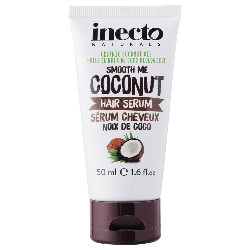 Inecto Naturals Coconut Hair Serum 50ml