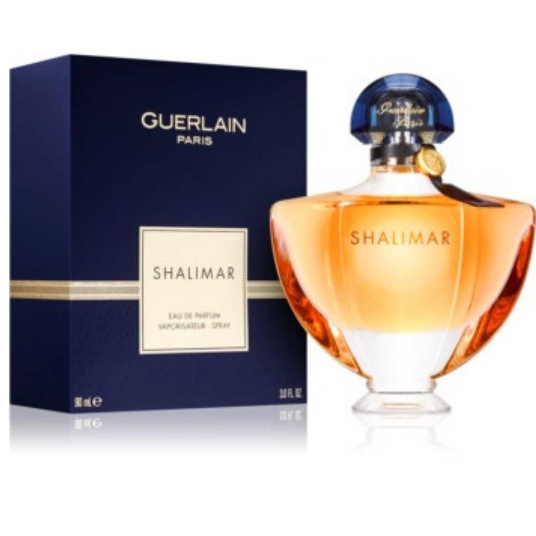 Guerlain Shalimar For Women Eau De Parfum