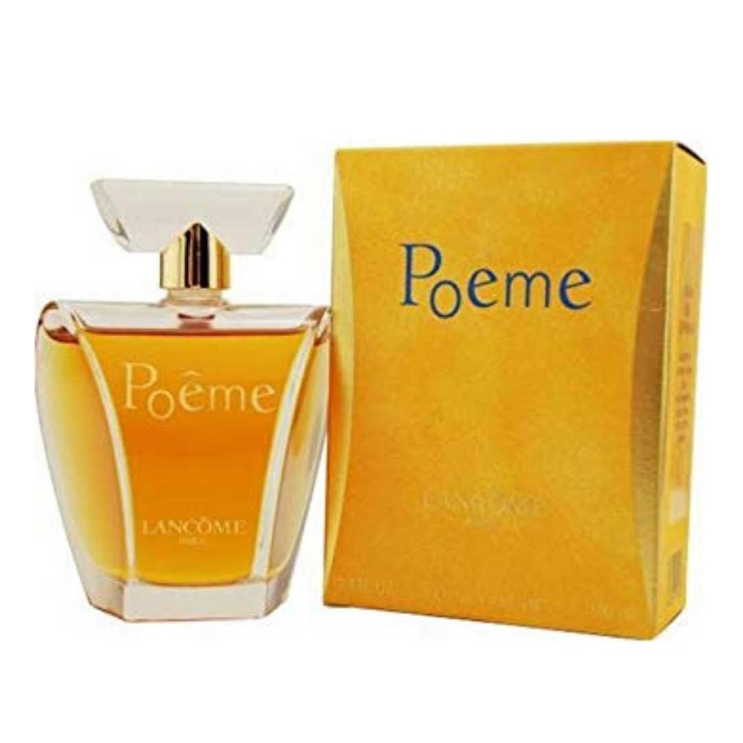 Lancome Poeme For Women Eau De Parfum