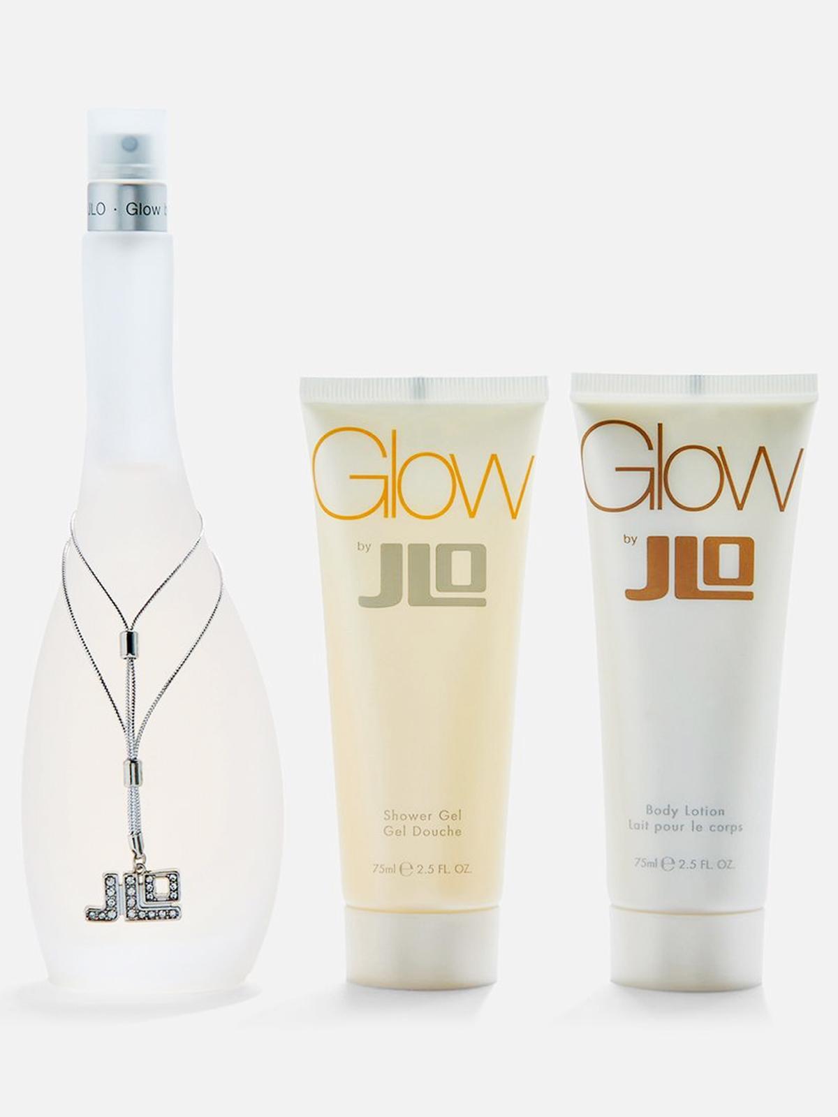 Jennifer Lopez Glow For Women Eau De Toilette 100ML SET
