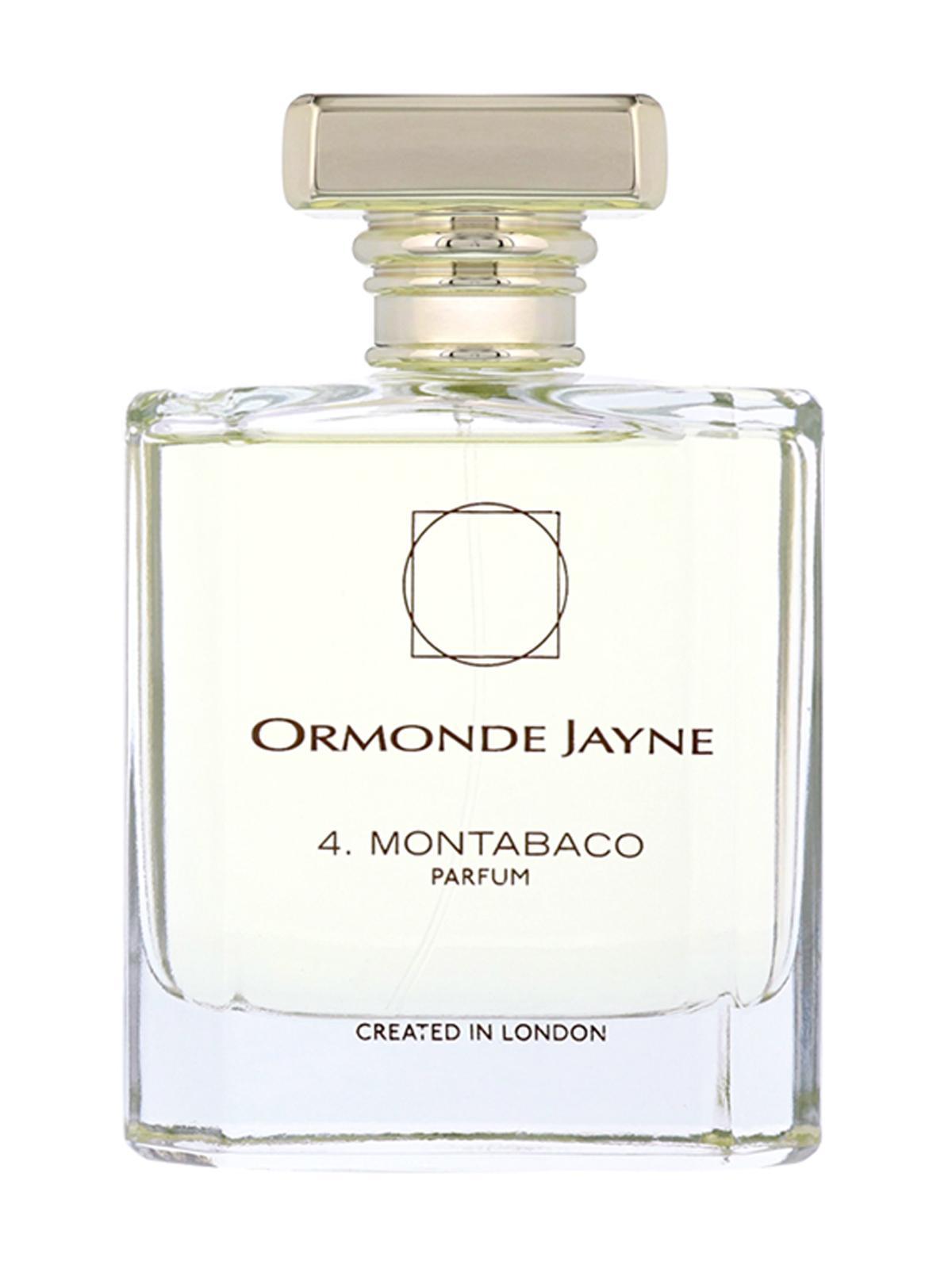 Ormonde Jayne 4 Montabaco Eau De Parfum 120ml