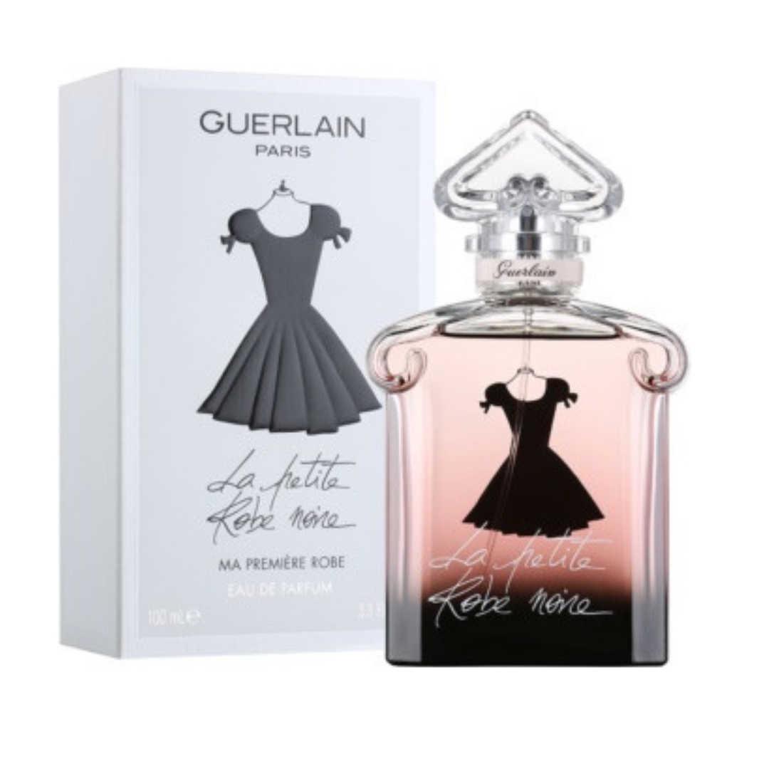 Guerlain La Petite Robe Noir For Women Eau De Parfum