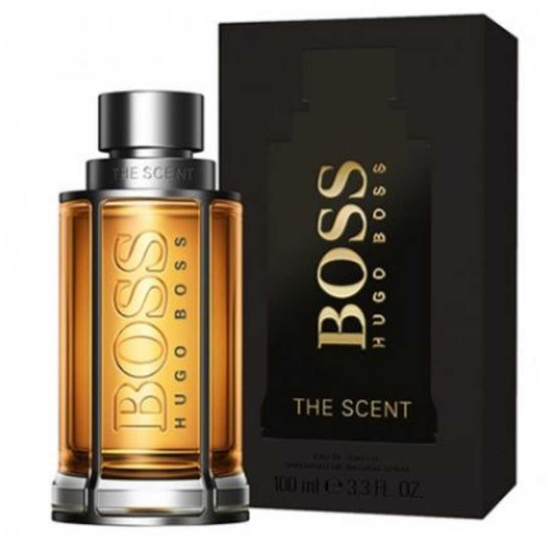 Hugo Boss The Scent for Men Eau De Toilette