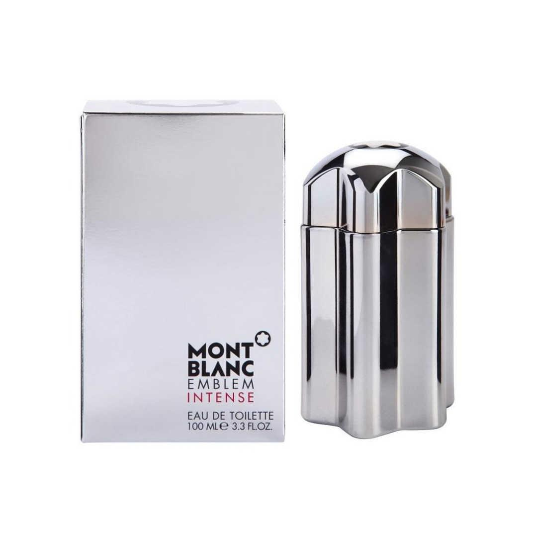 Mont Blanc Emblem Intense For Men Eau De Toilette 100ML
