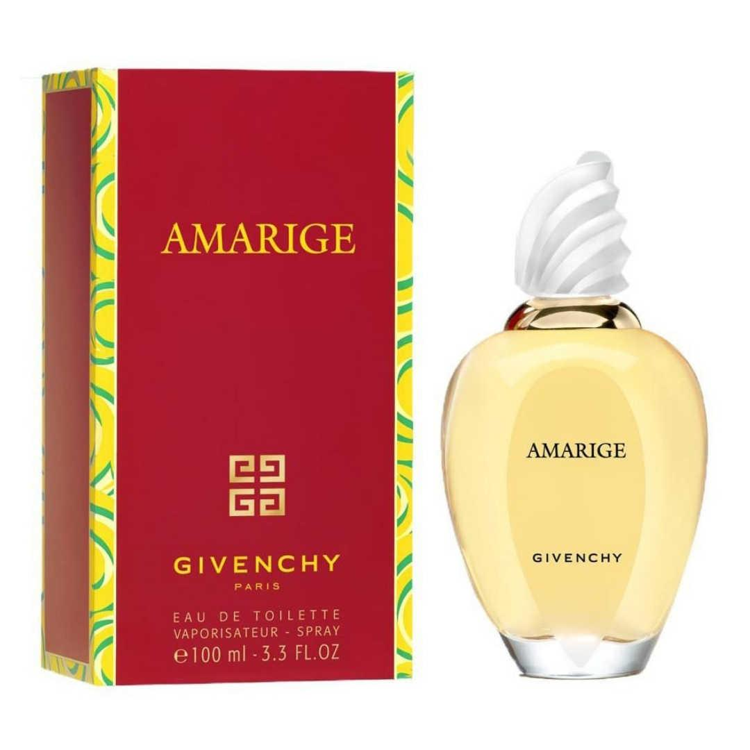 Givenchy Amarige For Women Eau De Toilette