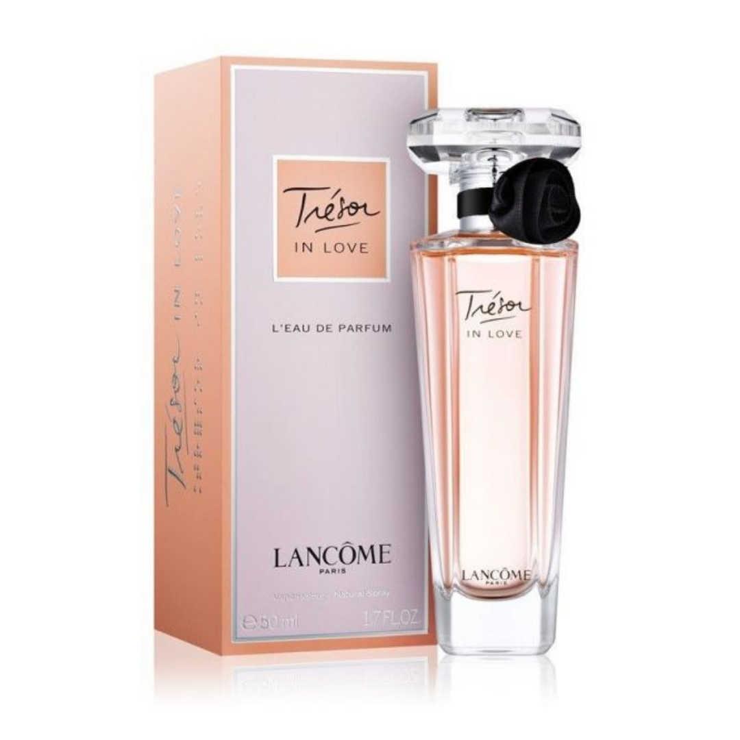 Lancome Tresor In Love Eau De Parfum