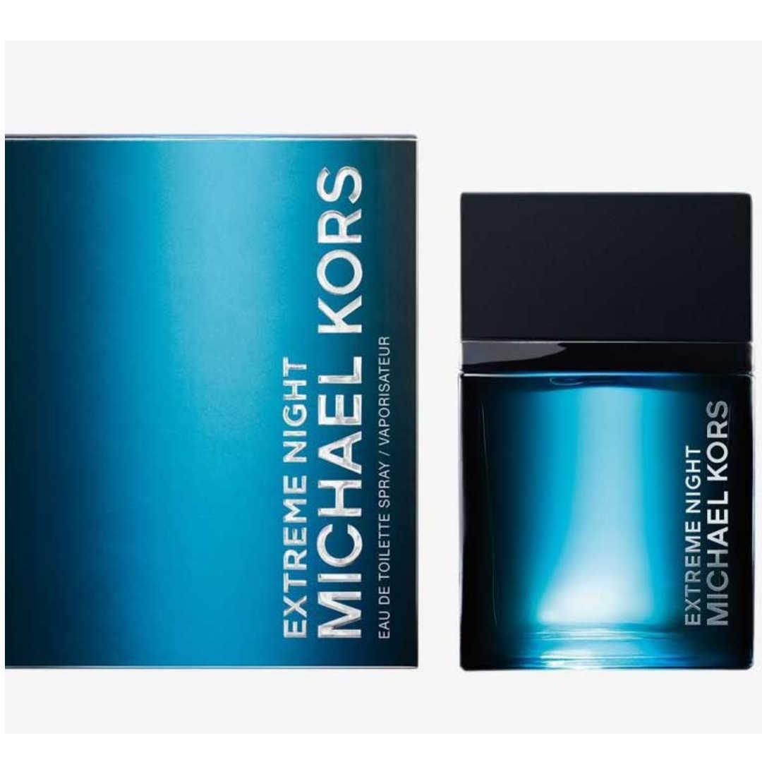 Michael Kors Extreme Night For Men Eau De Toilette 120ML