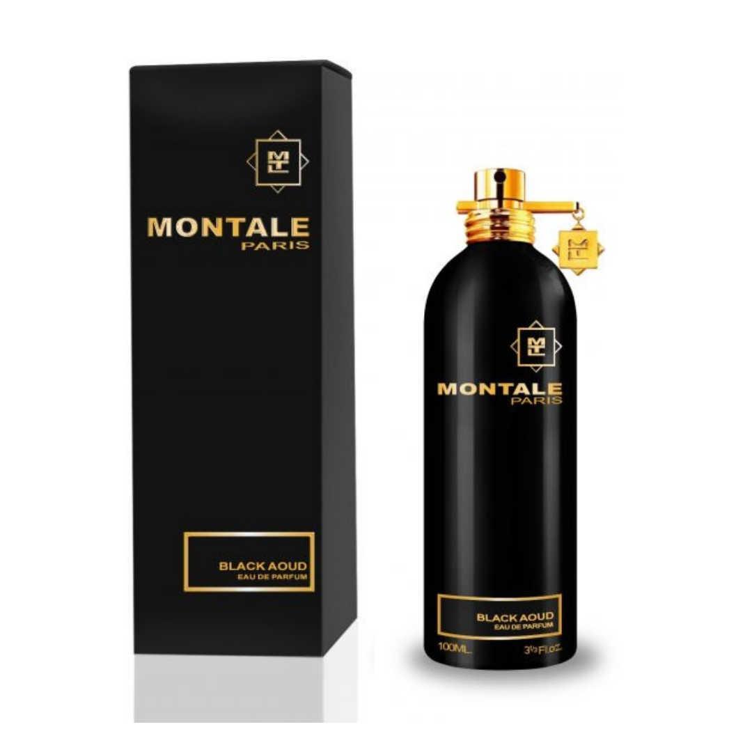 Montale Black Aoud For Women Eau De Parfum 100ML