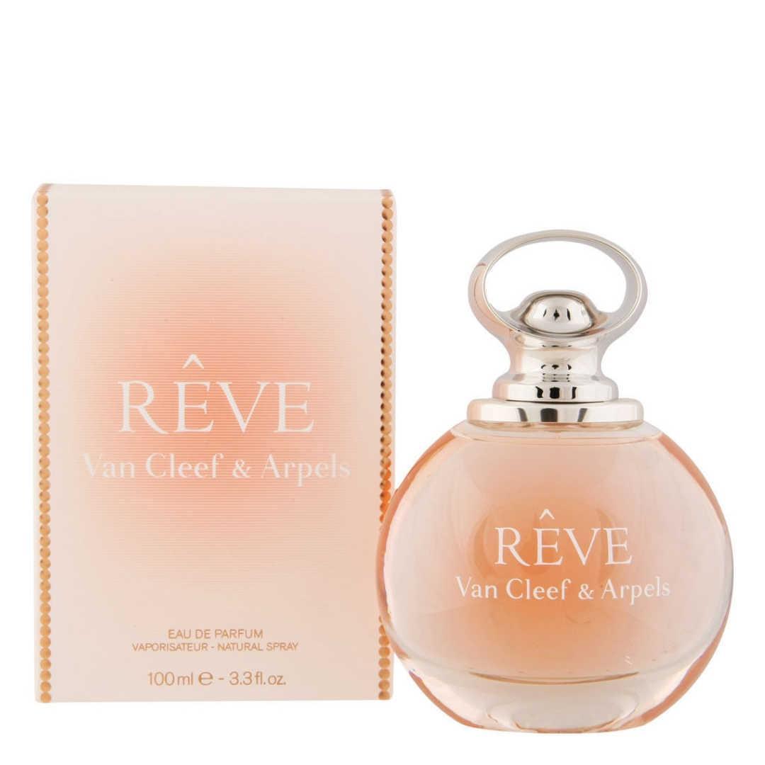 Van Cleef Reve For Women Eau De Parfum