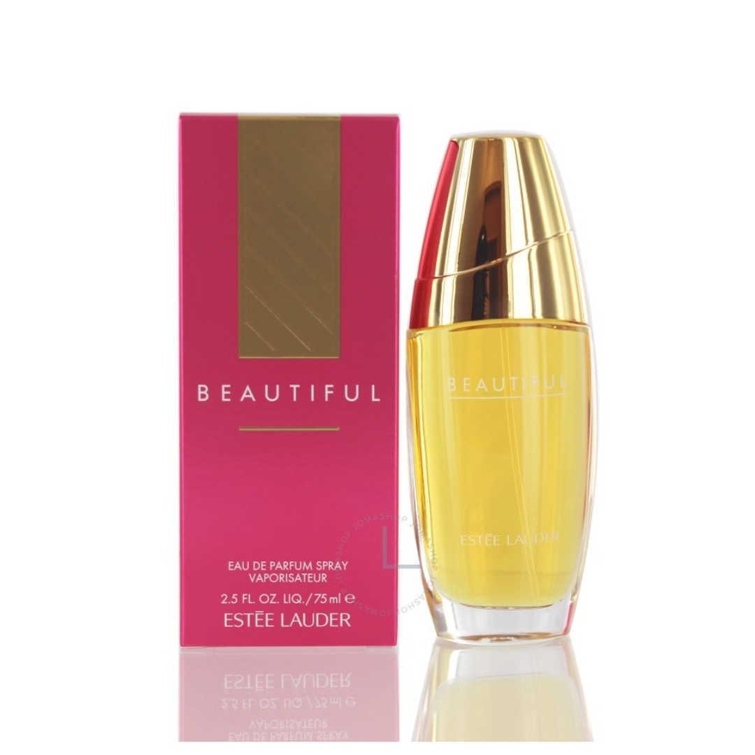 Estee Lauder Beautiful For Women Eau De Parfum
