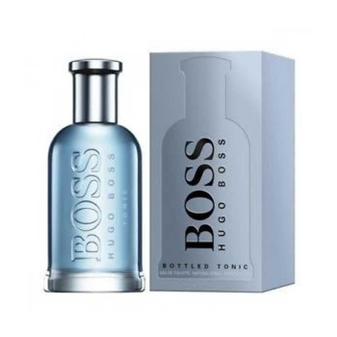 Hugo Boss Bottled Tonic For Men Eau De Toilette