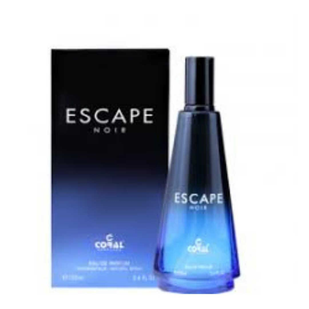 Coral Escape Noir For men Eau De Parfum 100ML