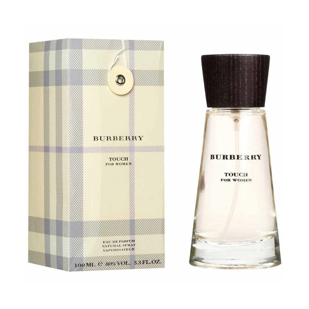 Burberry Touch For Women Eau De Parfum