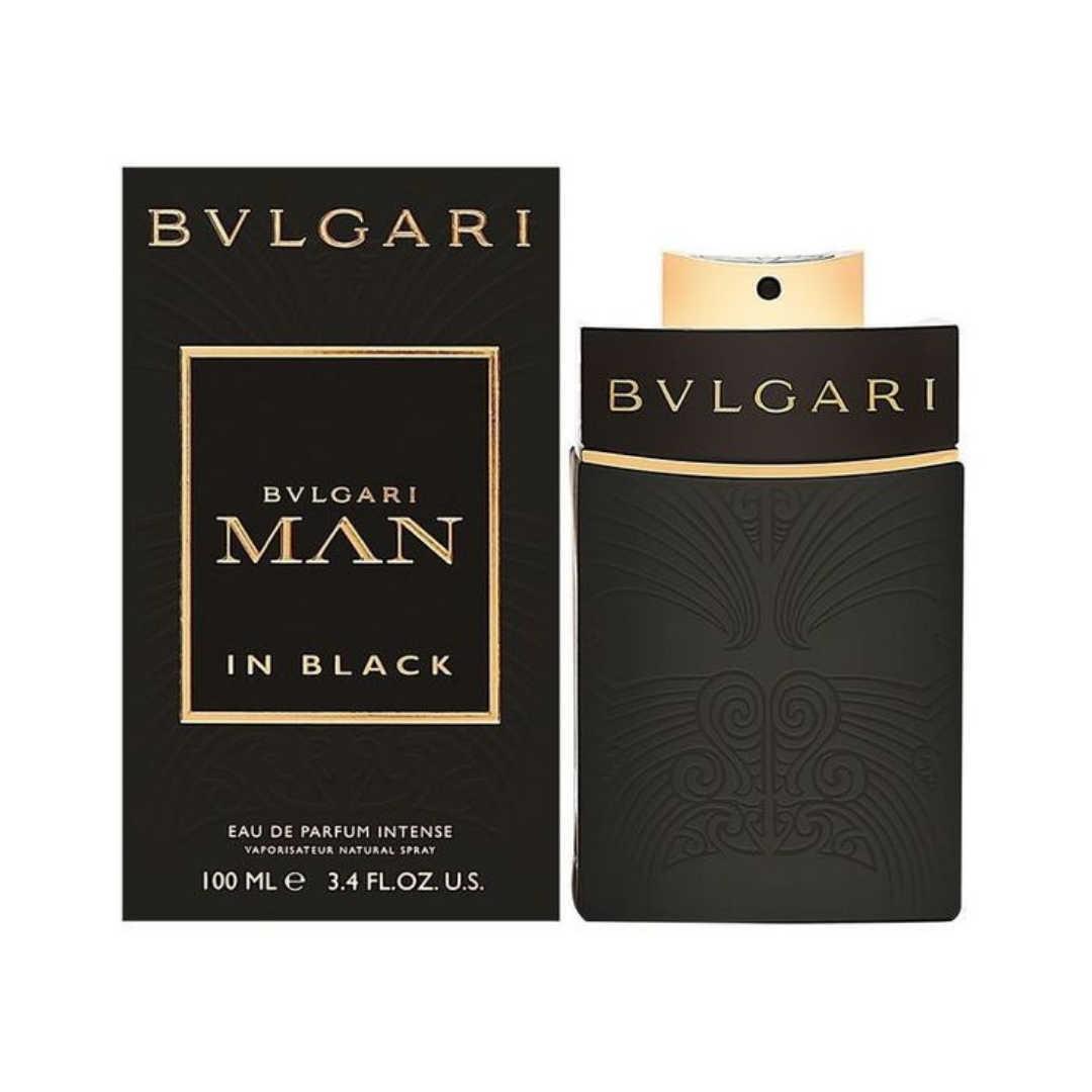 Bvlgari Man In Black Intense For Men Eau De Parfum 100ML