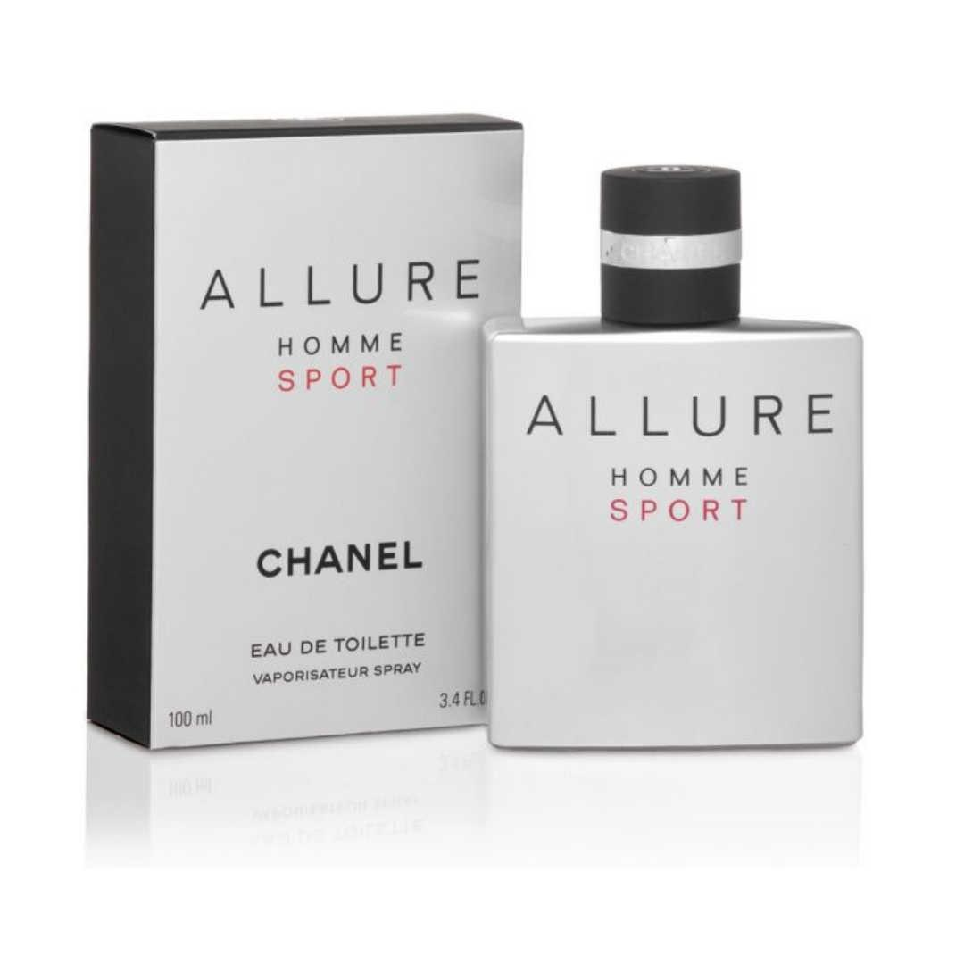 Chanel Allure Sport For Men Eau De Toilette