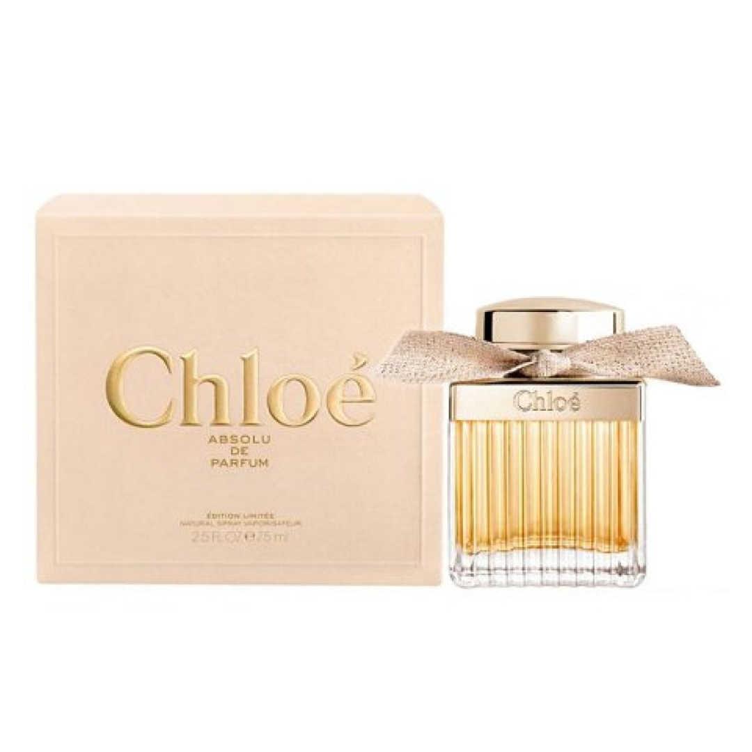 Chloe Absolu De Parfum For Women Eau De Parfum