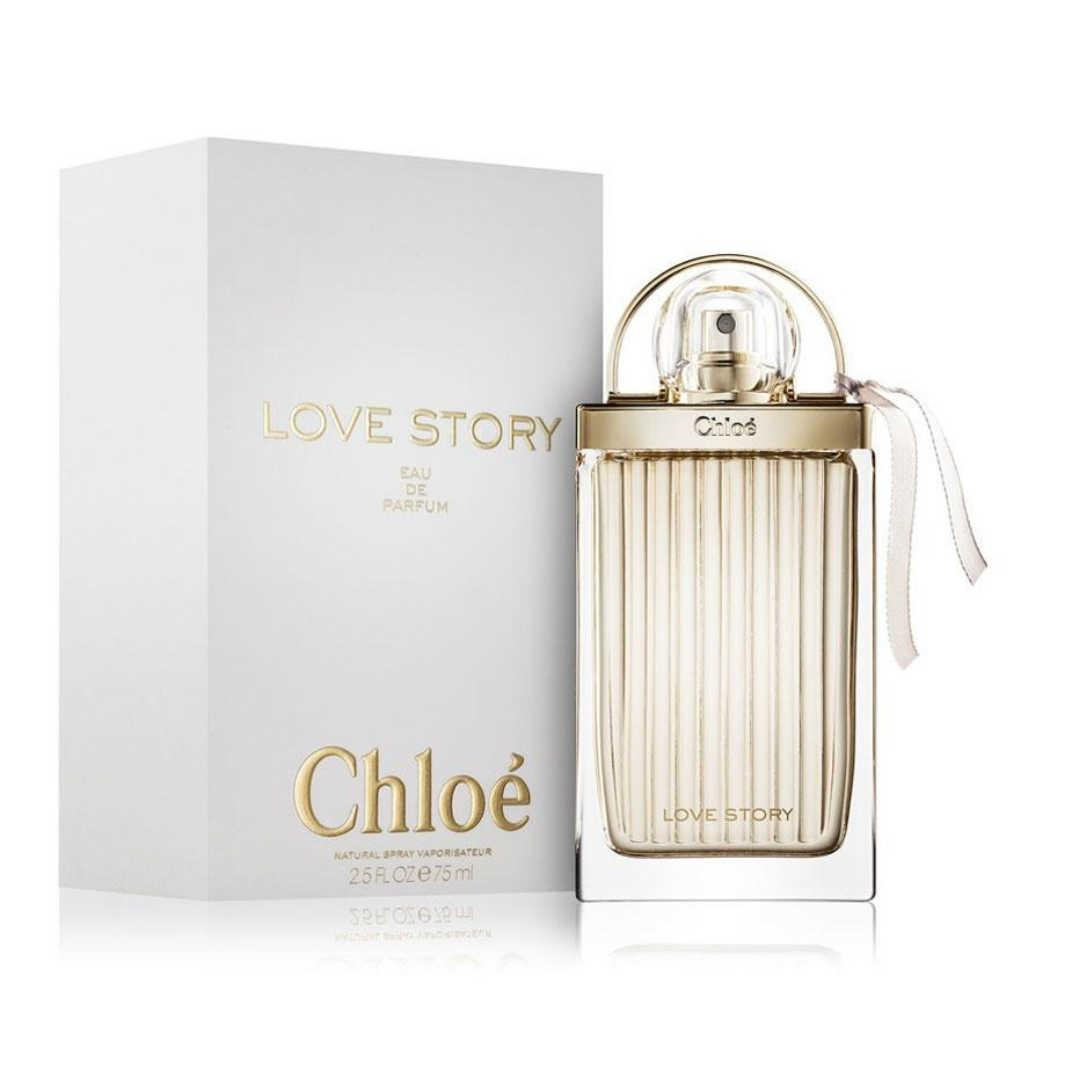 Chloe Love Story For Women Eau De Parfum