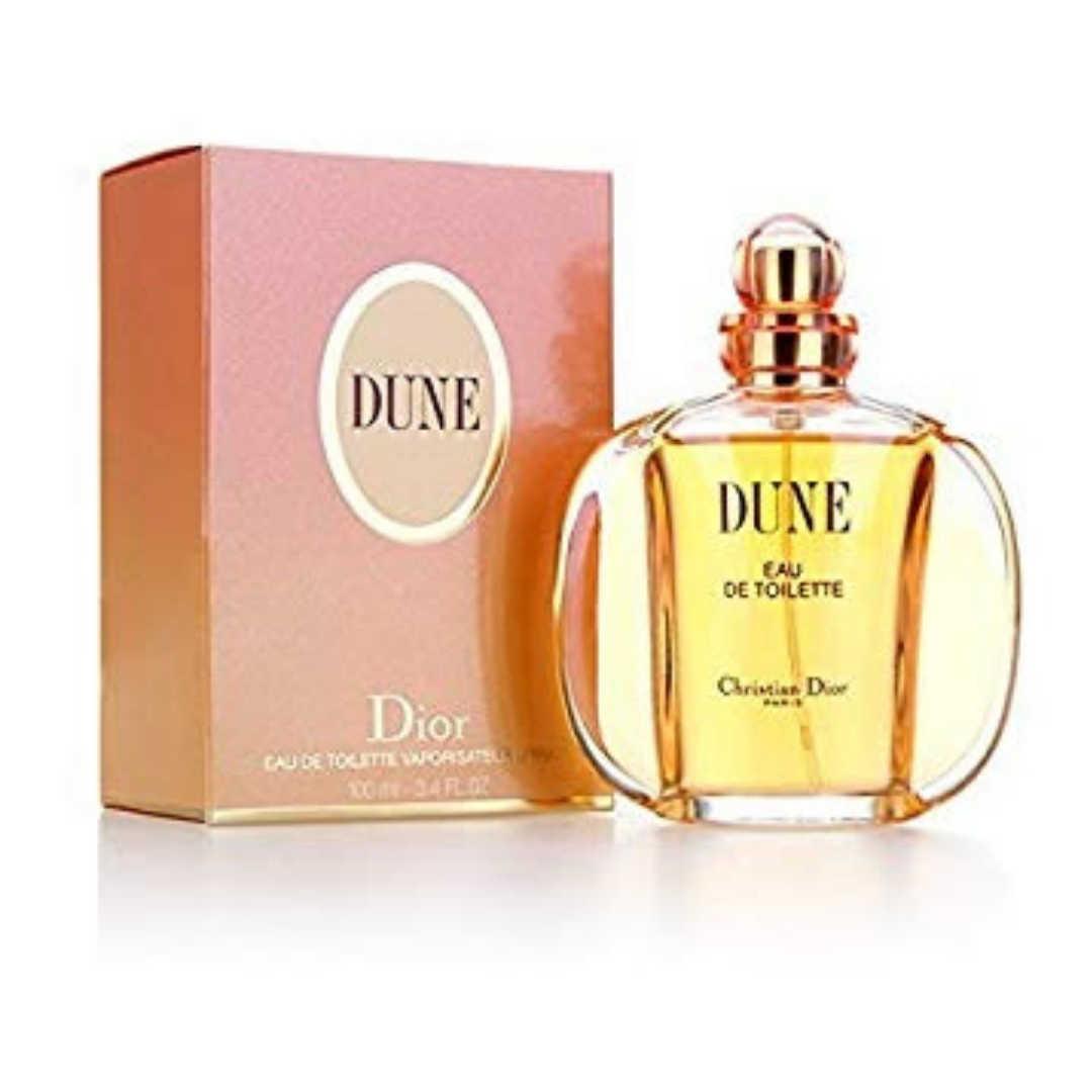Dior Dune For Women Eau De Toilette