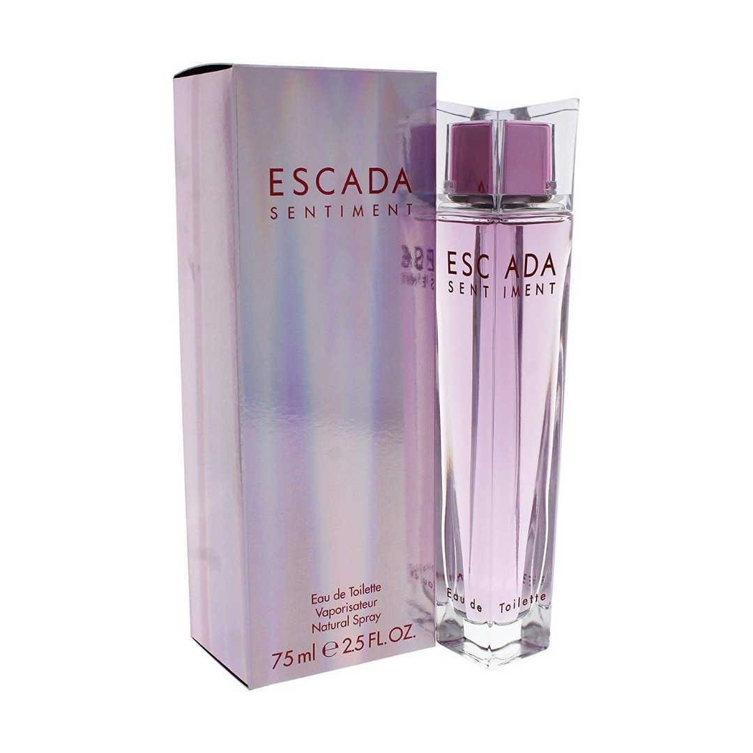 Escada Sentiment For Women Eau De Toilette 75ML