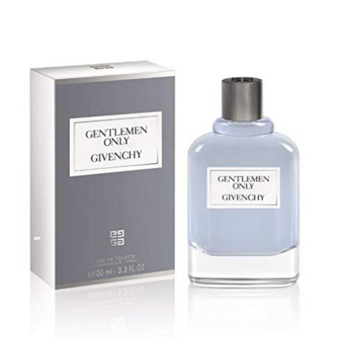 Givenchy Gentlemen Only For Men Eau De Toilette