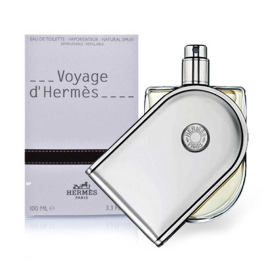 Hermes Voyage d`Hermes For Men Eau De Toilette 100ML