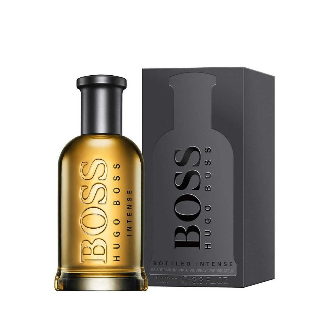 Hugo Boss Bottled Intense For Men Eau De Parfum
