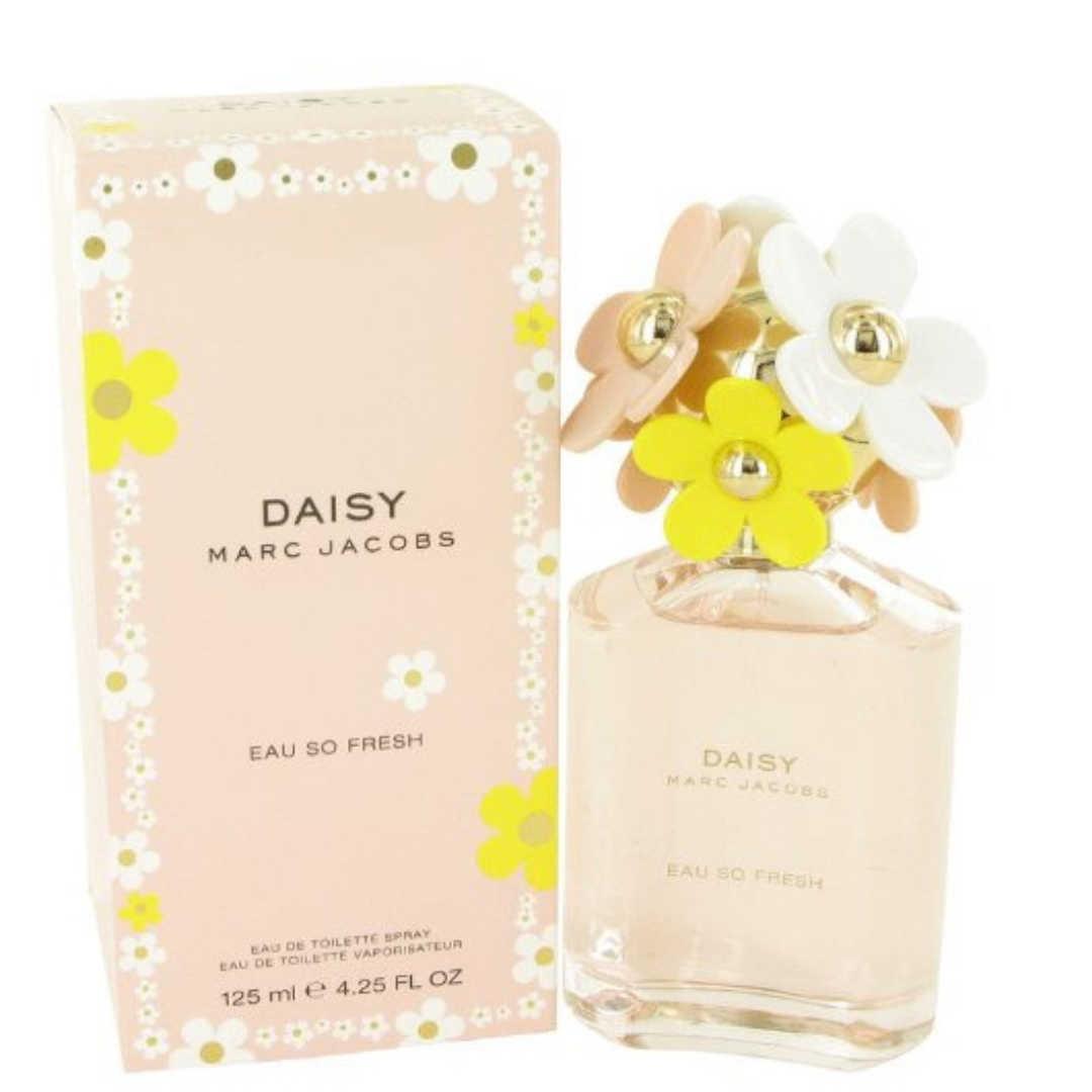 Marc Jacobs Daisy Eau So Fresh For Women Eau De Toilette