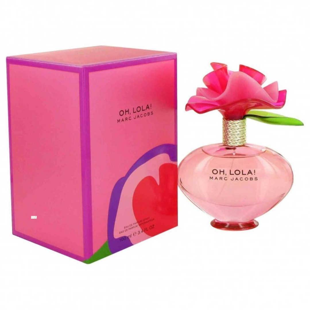 Marc Jacobs Oh Lola For Women Eau De Parfum 100ML