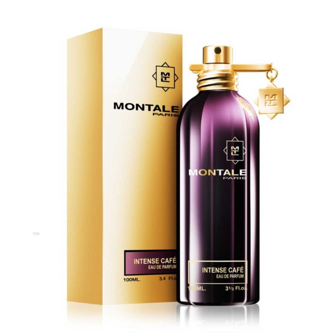Montale Intense Cafe For Women Eau De Parfum 100ML