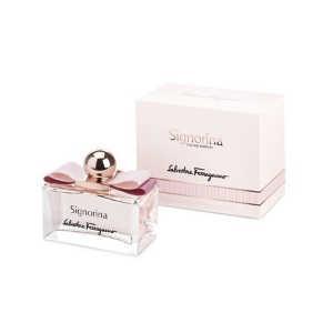 Salvatore Ferragamo Signorina For Women Eau De Parfum 100ML