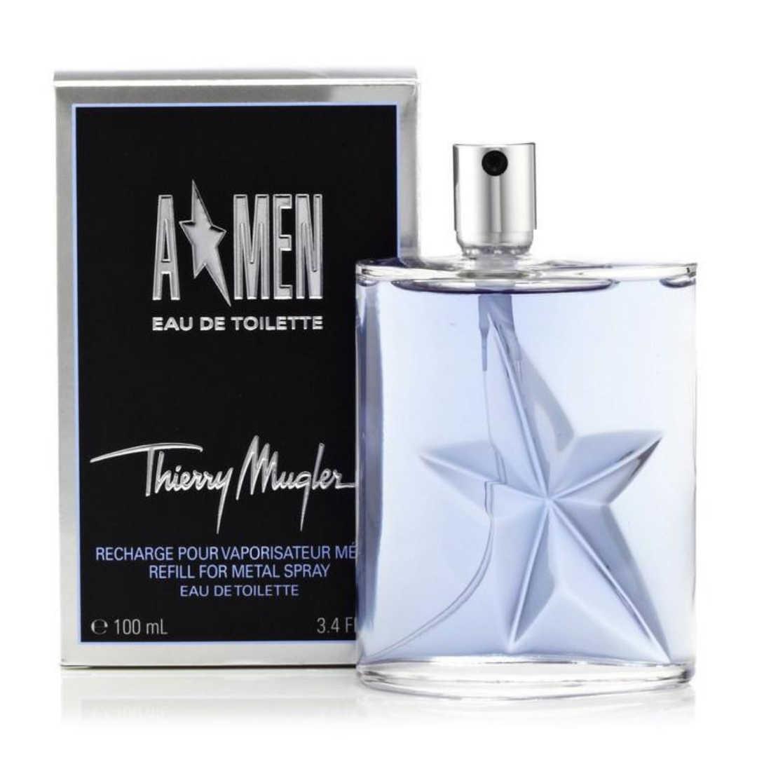 Thierry Mugler A*men For Men Eau De Toilette 100ML