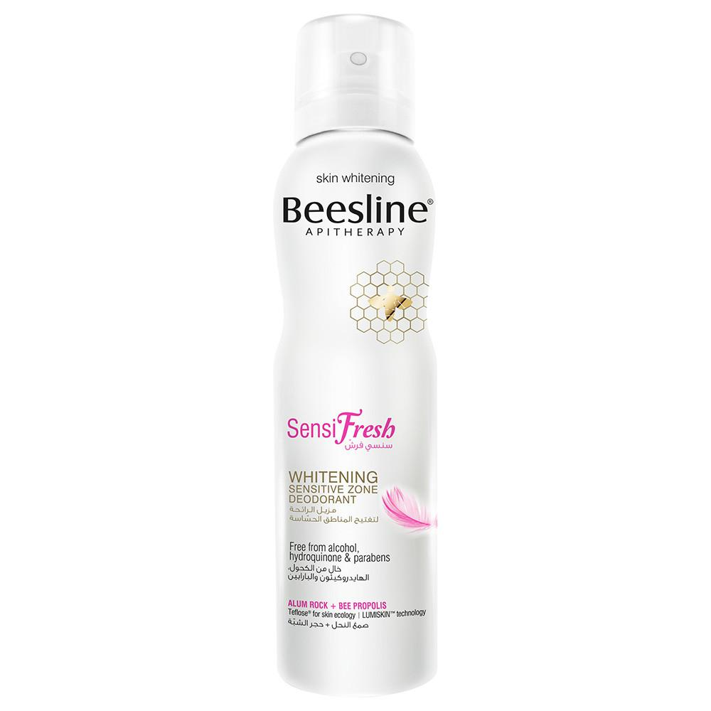Beesline Sensifresh - Whitening Sensitive Zone Deodorant 150ml
