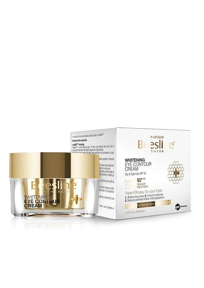 Beesline Whitening Eye Contour Cream 30 ml