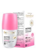 Beesline Whitening Roll-On Deodorant - Elder Rose 50ml