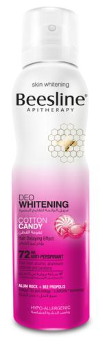Beesline Deo Whitening - Cotton Candy 150ml