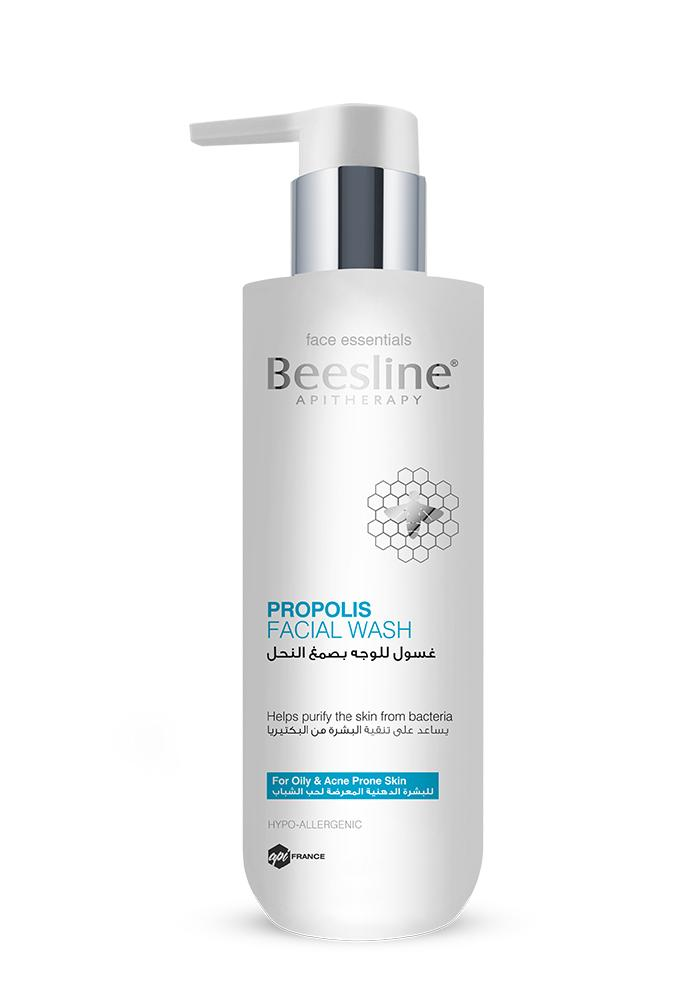 Beesline Propolis Facial Wash 250ml