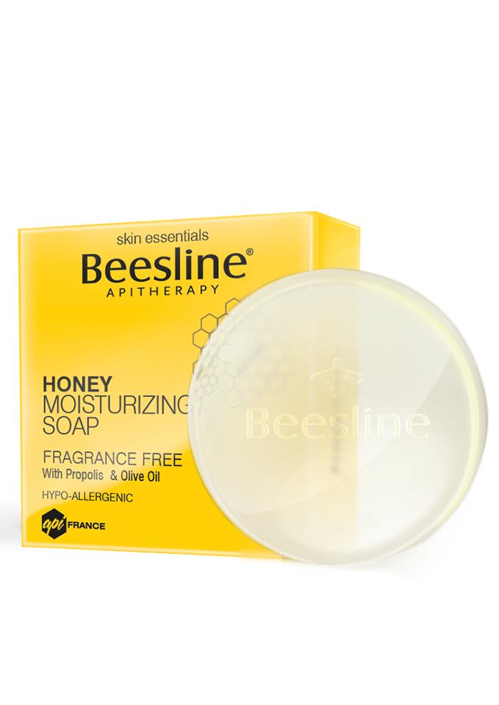 Beesline Honey Moisturizing Soap