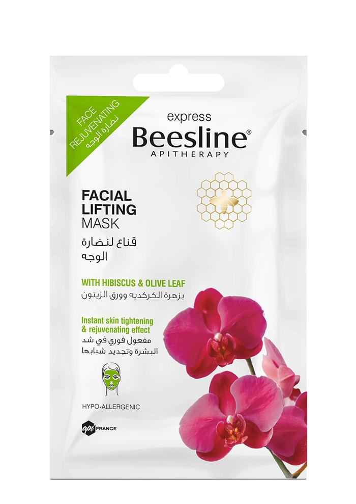 Beesline Facial Lifting Mask 25ml