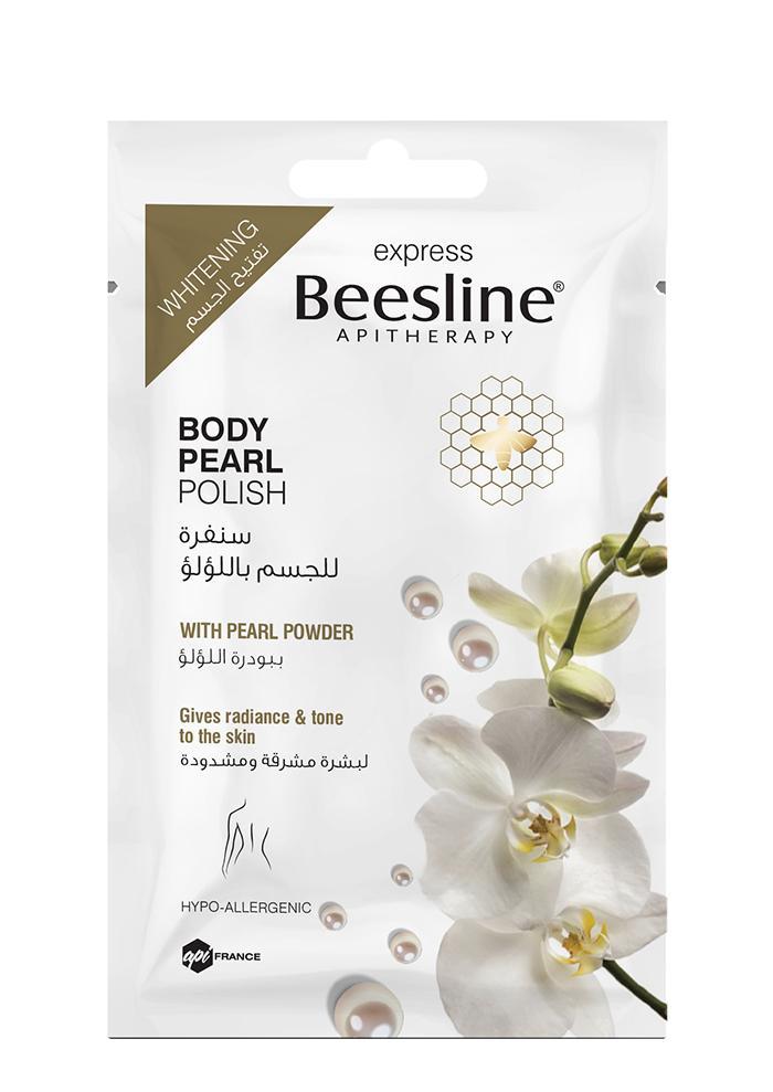 Beesline Body Pearl Polish Mask 25ml