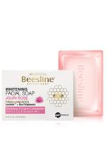 Beesline Whitening Facial Soap 85G - Joure Rose