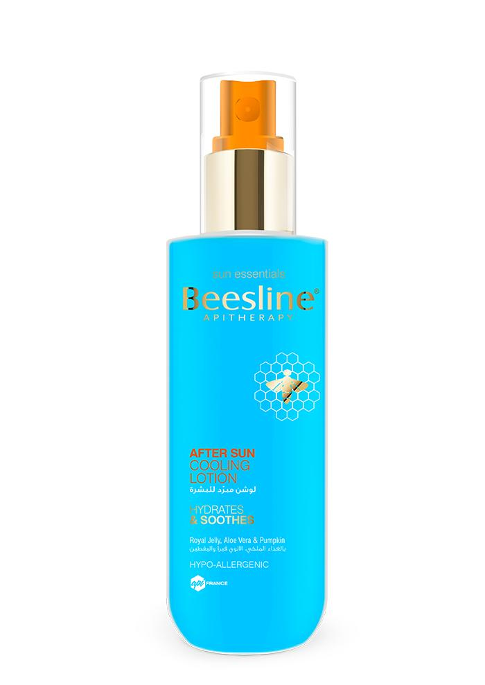 Beesline Cooling Lotion 200ml